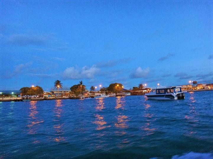 モルディブ 観光 治安