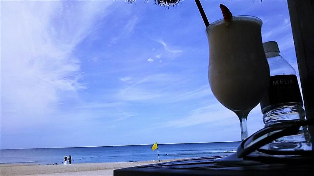 ハワイ以外のリゾート