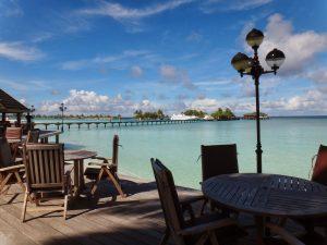 モルディブ ハワイ以外のリゾート