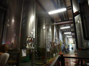 ビール 醸造所 ブルワリー