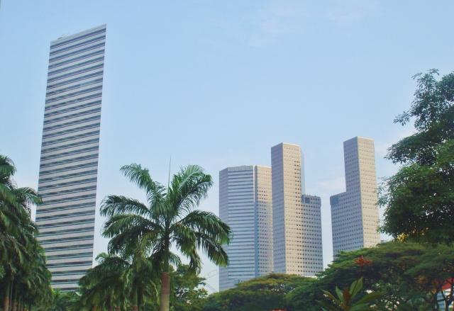 シンガポール wifi