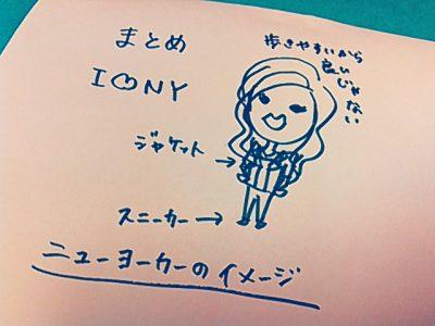 ny 一人旅 女 ブログ
