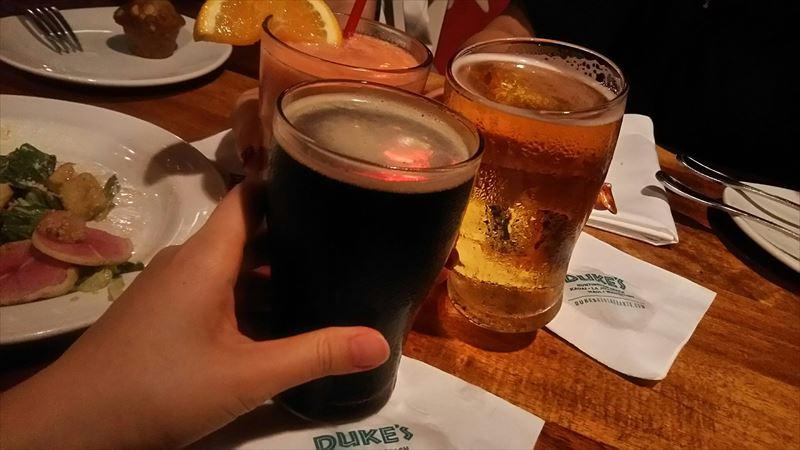 デュークスのビール_R