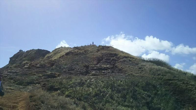 ピルボックス 山