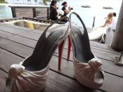 ギリランカンフシ 結婚式