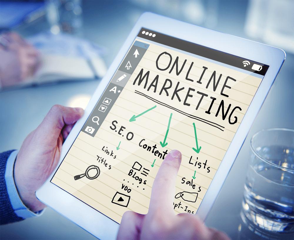 デジタルマーケティング インハウス